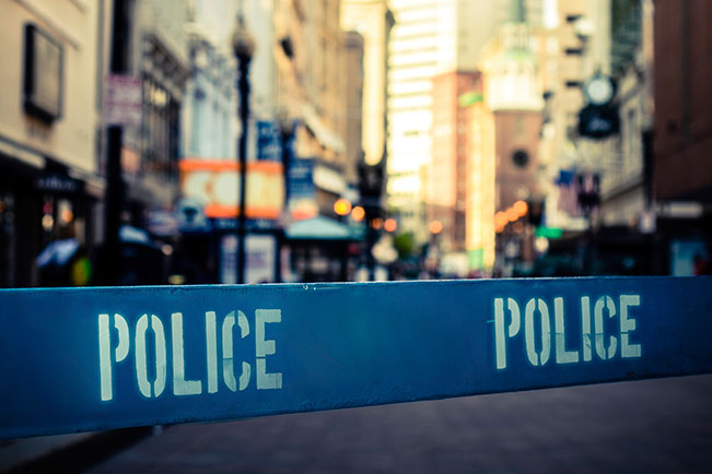 best places to be a police officer