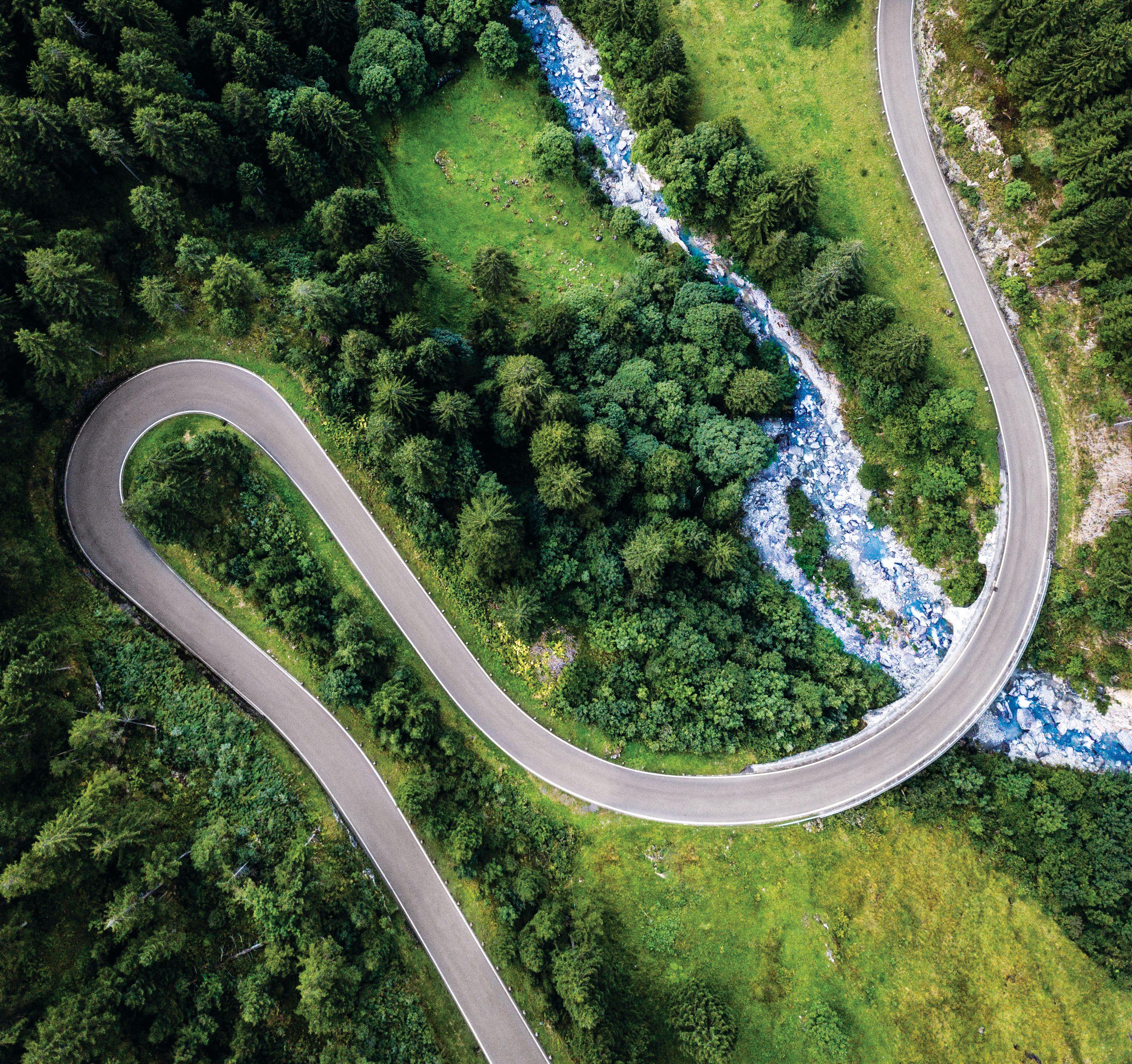 create a roadmap of long term goals