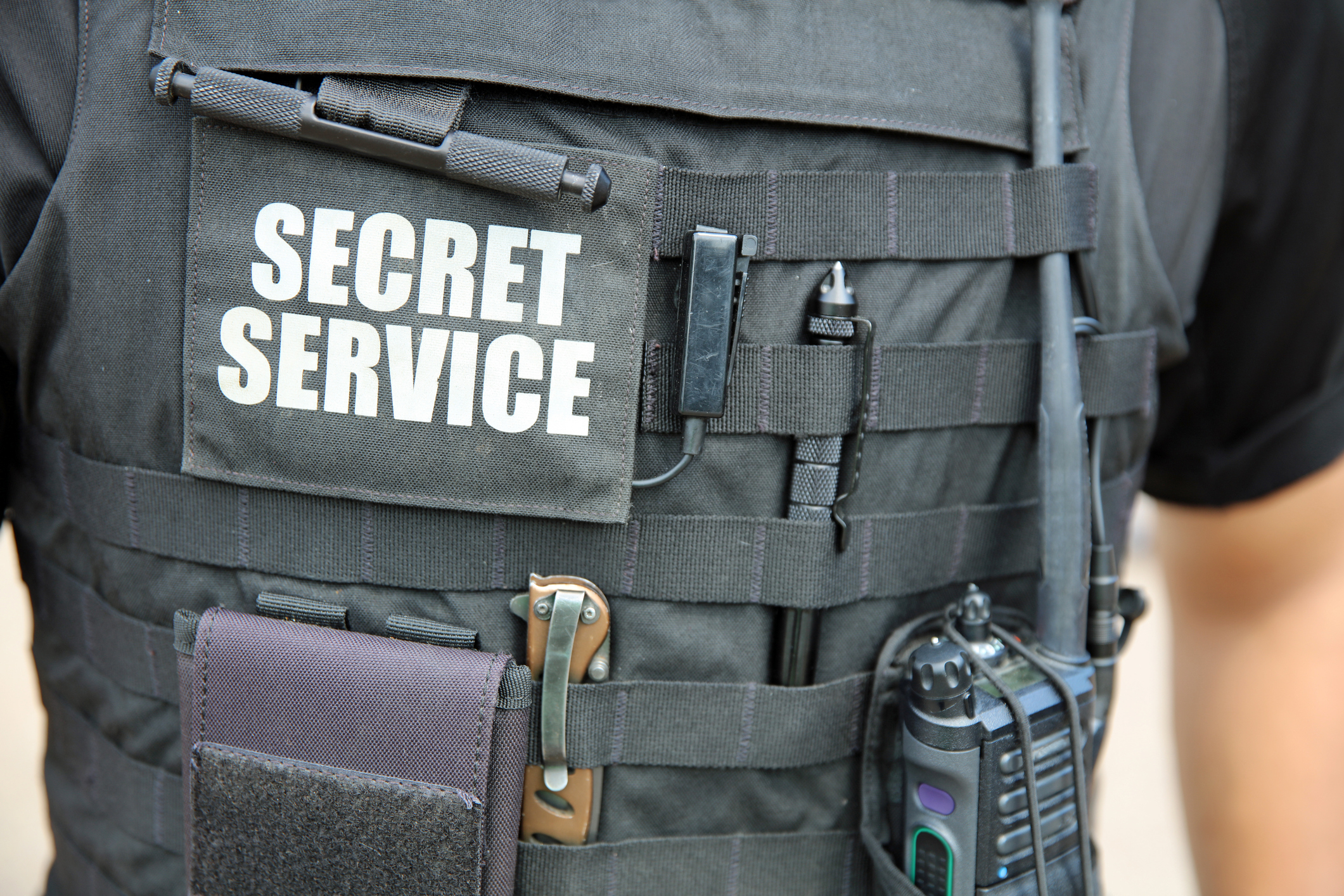 Combatting Crime On-Line: A Conversation With Special Agent Thomas Hyslip